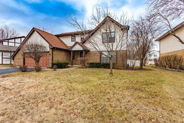 529 Northport Drive, Elk Grove Village, IL 60007 (MLS #10602954) :: John Lyons Real Estate