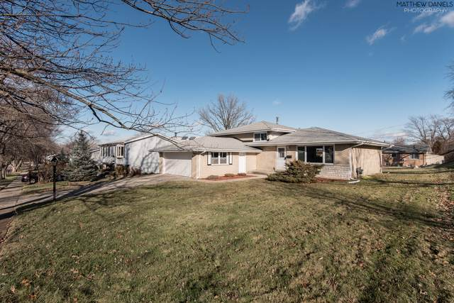 8827 S 83rd Court, Hickory Hills, IL 60457 (MLS #10602975) :: The Wexler Group at Keller Williams Preferred Realty