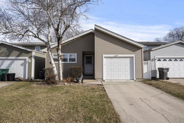 16209 Fox Court, Orland Hills, IL 60487 (MLS #10603003) :: Helen Oliveri Real Estate