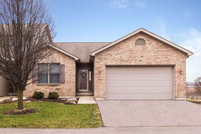 1421 Ridge Drive, Sycamore, IL 60178 (MLS #10603063) :: Angela Walker Homes Real Estate Group