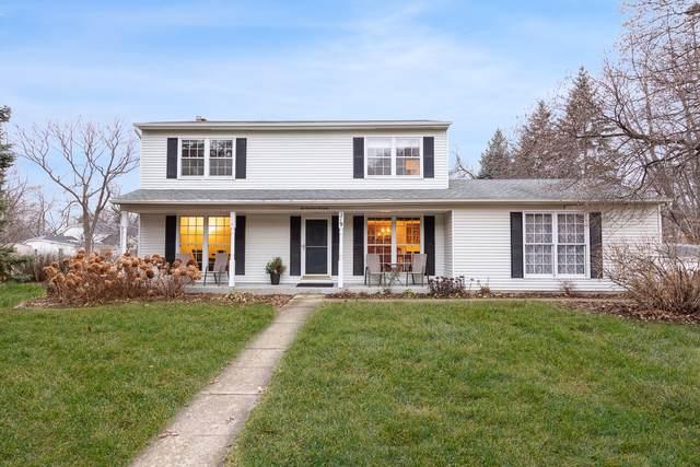 219 N River Road, Naperville, IL 60540 (MLS #10603157) :: Angela Walker Homes Real Estate Group
