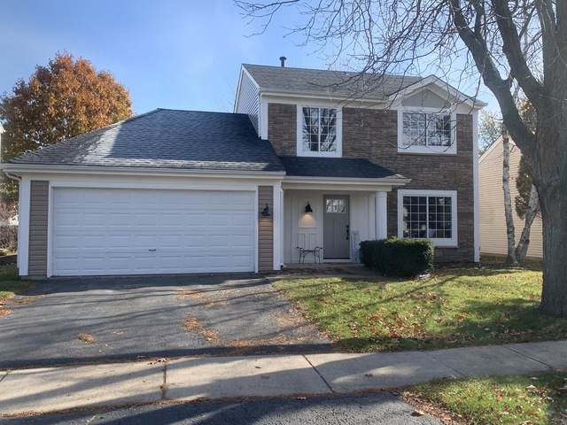 1045 Scarlet Oak Circle, Aurora, IL 60506 (MLS #10603171) :: Property Consultants Realty