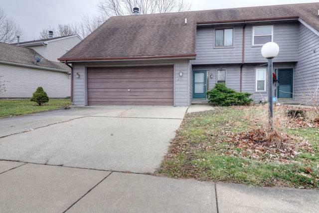 2713 Heritage Drive, Champaign, IL 61822 (MLS #10603186) :: Helen Oliveri Real Estate