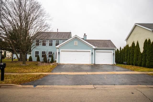 1218 Everett Avenue, Belvidere, IL 61008 (MLS #10603207) :: Suburban Life Realty
