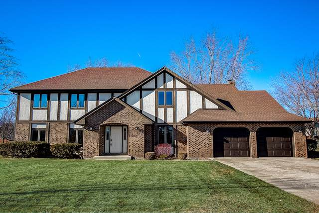 414 Nevada B Court, Frankfort, IL 60423 (MLS #10603212) :: The Wexler Group at Keller Williams Preferred Realty