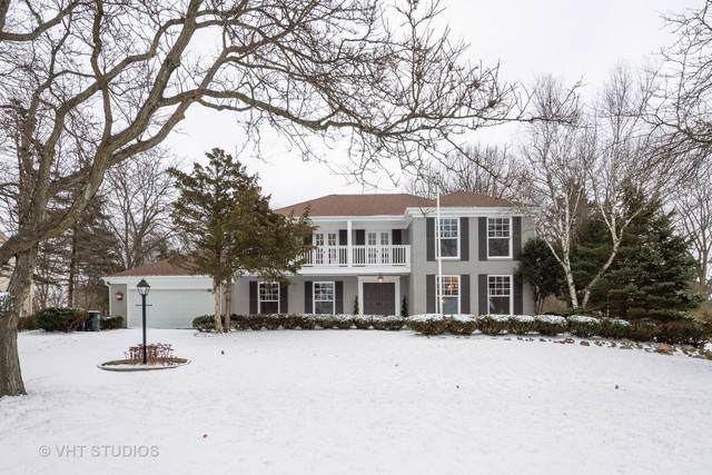 235 Surrey Lane, Barrington, IL 60010 (MLS #10603251) :: Ani Real Estate