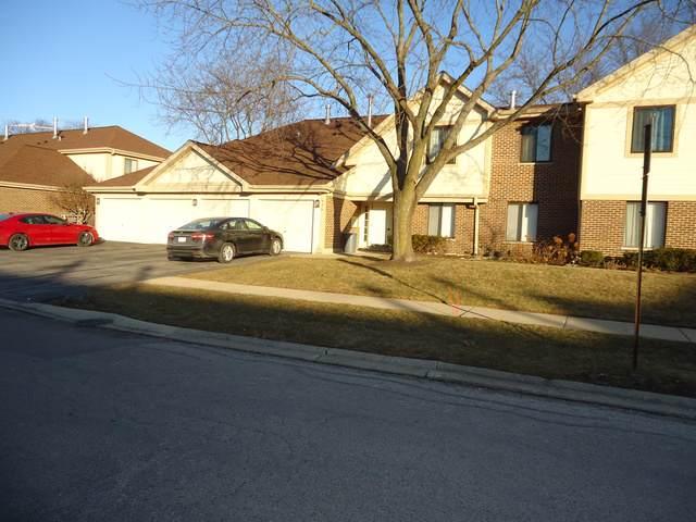 936 E Kings Row Avenue #4, Palatine, IL 60074 (MLS #10603313) :: Baz Realty Network   Keller Williams Elite