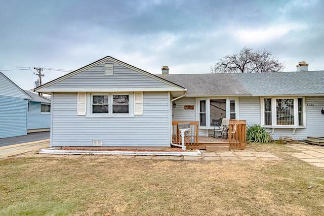 8988 S Main Street, Hometown, IL 60456 (MLS #10603434) :: Angela Walker Homes Real Estate Group