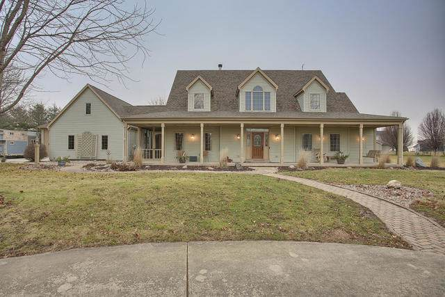 6 Sand Lake Court, MONTICELLO, IL 61856 (MLS #10603512) :: Ryan Dallas Real Estate