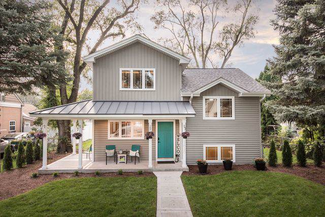 3830 Cleveland Avenue, Brookfield, IL 60513 (MLS #10603593) :: The Perotti Group | Compass Real Estate