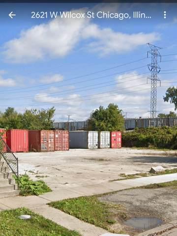 2610 Wilcox Street - Photo 1