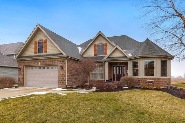 1501 Fairfield Drive, Elburn, IL 60119 (MLS #10603647) :: Berkshire Hathaway HomeServices Snyder Real Estate
