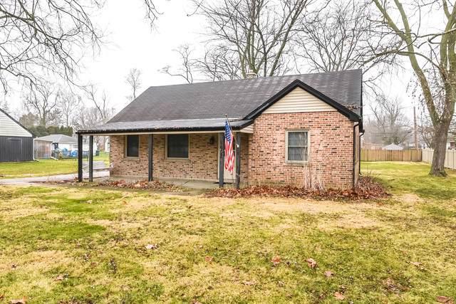 5602 S Peck Street, Countryside, IL 60525 (MLS #10603650) :: Baz Realty Network | Keller Williams Elite