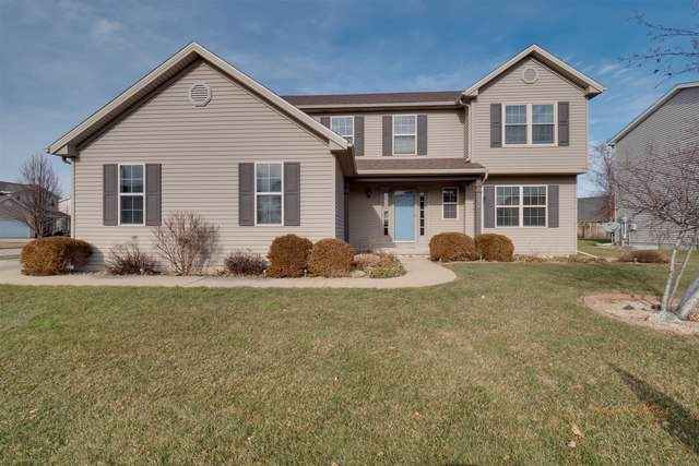 2874 Three Eagles Street, Normal, IL 61761 (MLS #10603654) :: BN Homes Group