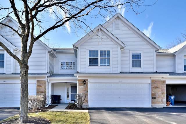 126 Dorshire Court, Schaumburg, IL 60193 (MLS #10603660) :: Ani Real Estate