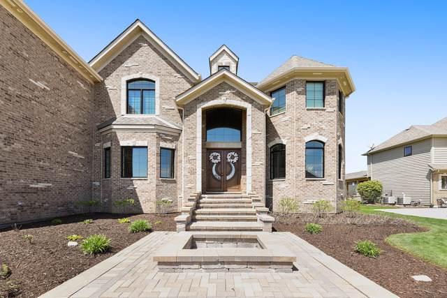 4620 Sassafras Lane, Naperville, IL 60564 (MLS #10603701) :: Angela Walker Homes Real Estate Group