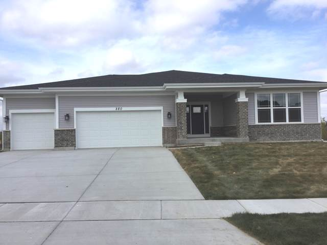 127 Cranbrook Lane, Hawthorn Woods, IL 60047 (MLS #10603867) :: The Wexler Group at Keller Williams Preferred Realty