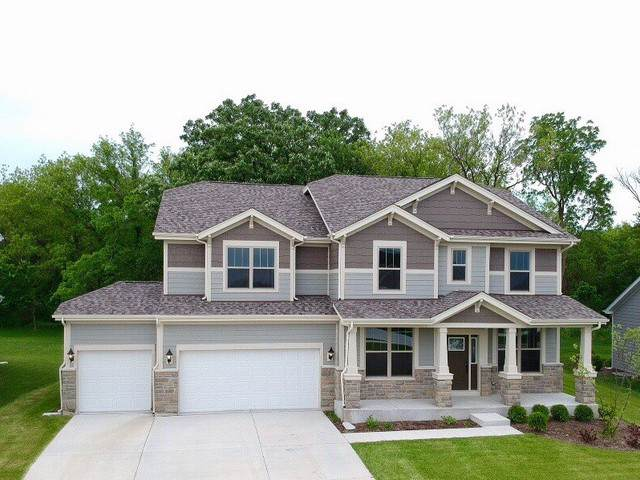 102 Flint Creek Court, Hawthorn Woods, IL 60047 (MLS #10603886) :: The Wexler Group at Keller Williams Preferred Realty