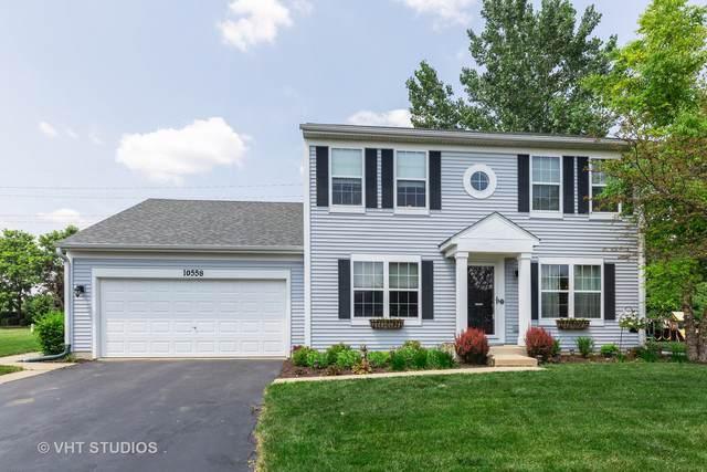 10558 Fleetwood Street, Huntley, IL 60142 (MLS #10603888) :: Angela Walker Homes Real Estate Group