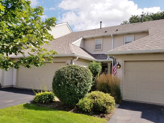 1024 N Horizon Ridge Drive, Lake In The Hills, IL 60156 (MLS #10603993) :: The Wexler Group at Keller Williams Preferred Realty