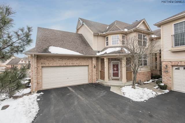 3102 Spyglass Circle, Palos Heights, IL 60463 (MLS #10604020) :: The Wexler Group at Keller Williams Preferred Realty