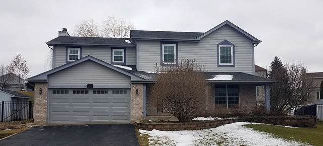 6 Sutcliff Court, Algonquin, IL 60102 (MLS #10604027) :: The Wexler Group at Keller Williams Preferred Realty
