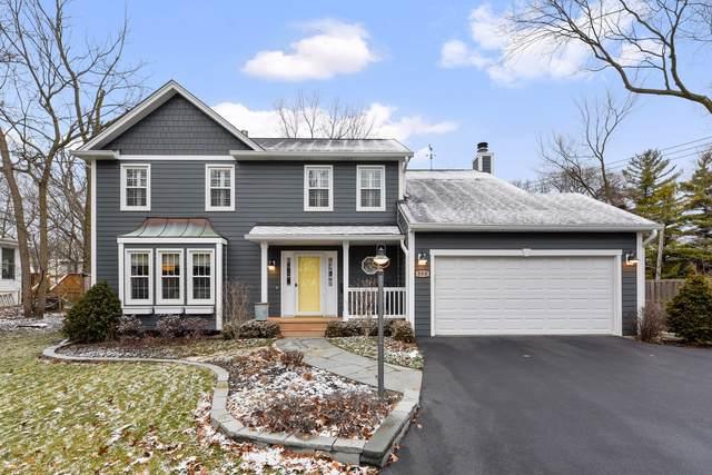 850 Fair Oaks Avenue, Deerfield, IL 60015 (MLS #10604047) :: Property Consultants Realty