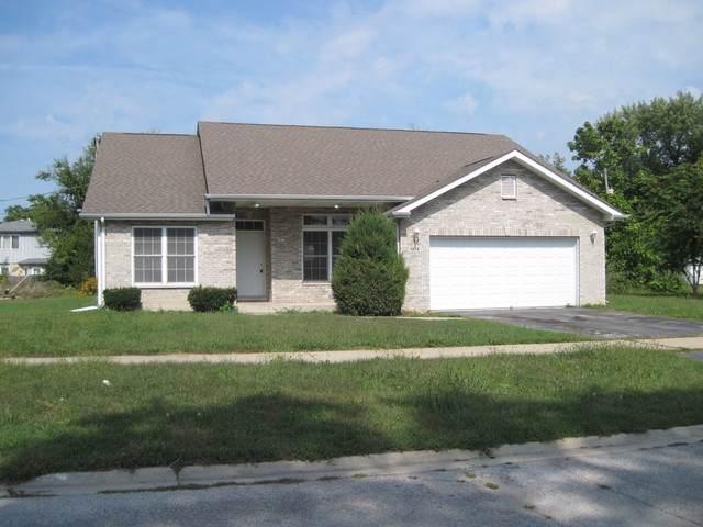 604 E 154TH Street, Phoenix, IL 60426 (MLS #10604306) :: Helen Oliveri Real Estate