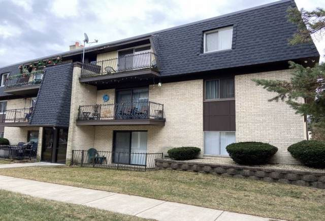 11117 S 84th Avenue 1A, Palos Hills, IL 60465 (MLS #10604348) :: The Wexler Group at Keller Williams Preferred Realty
