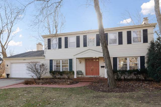 435 Shannon Road, Deerfield, IL 60015 (MLS #10604357) :: Property Consultants Realty