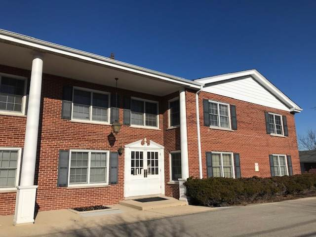 2816 Dundee Road 6A, Northbrook, IL 60062 (MLS #10604366) :: John Lyons Real Estate