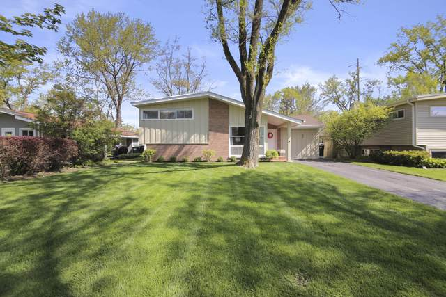 300 Forestway Drive - Photo 1