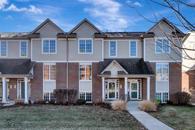 10626 Dani Lane, Orland Park, IL 60462 (MLS #10604396) :: John Lyons Real Estate