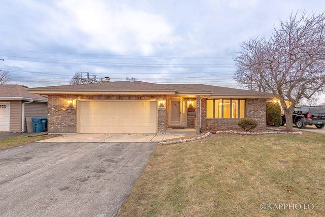 12636 S Tripp Avenue, Alsip, IL 60803 (MLS #10604403) :: Property Consultants Realty