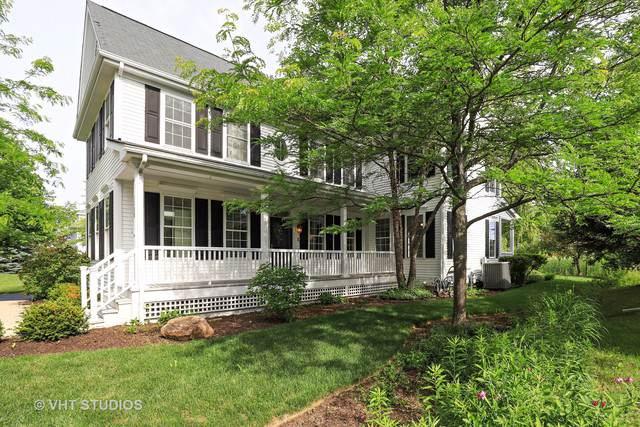 1128 Hedgerow Drive, Grayslake, IL 60030 (MLS #10604434) :: John Lyons Real Estate