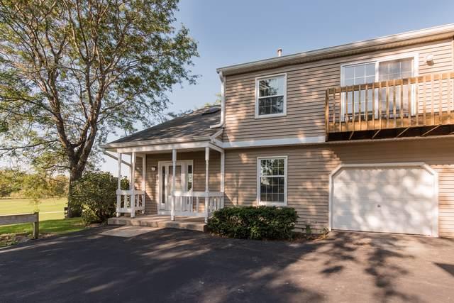11411 Douglas Avenue A, Huntley, IL 60142 (MLS #10604438) :: Angela Walker Homes Real Estate Group