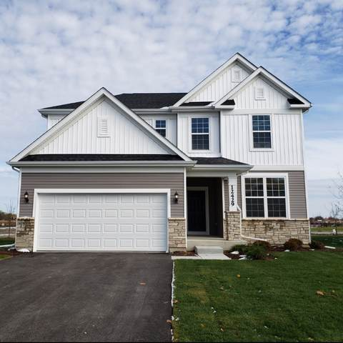 12429 S Meridian Lane, Plainfield, IL 60585 (MLS #10604459) :: Angela Walker Homes Real Estate Group