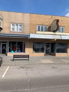 3336 Ridge Road, Lansing, IL 60438 (MLS #10604481) :: The Dena Furlow Team - Keller Williams Realty