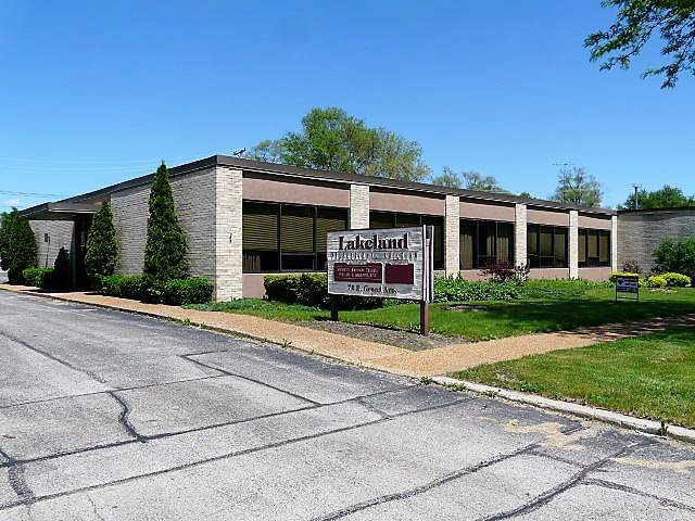 74 Grand Avenue, Fox Lake, IL 60020 (MLS #10604534) :: The Wexler Group at Keller Williams Preferred Realty