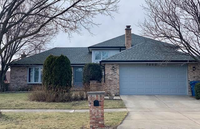 7212 Kidwell Road, Downers Grove, IL 60516 (MLS #10604564) :: Angela Walker Homes Real Estate Group
