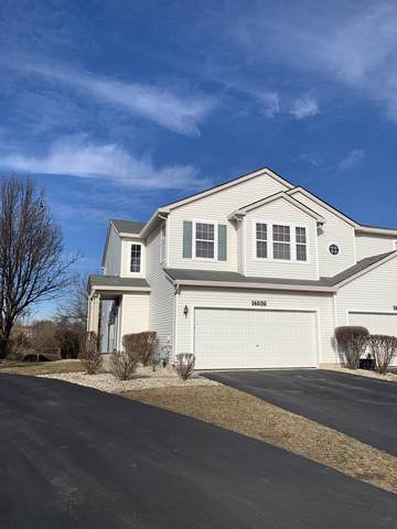 14656 Aston Way, Lockport, IL 60441 (MLS #10604634) :: The Wexler Group at Keller Williams Preferred Realty