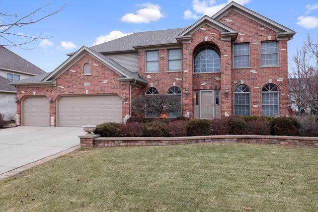 5732 Rosinweed Lane, Naperville, IL 60564 (MLS #10604699) :: Angela Walker Homes Real Estate Group