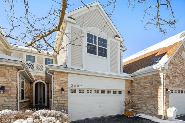 3007 Talaga Drive, Algonquin, IL 60102 (MLS #10604760) :: BN Homes Group