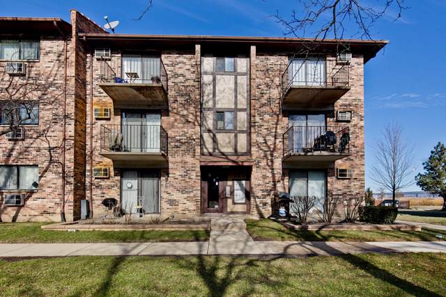 220 Klein Creek Court 6F, Carol Stream, IL 60188 (MLS #10604795) :: Suburban Life Realty