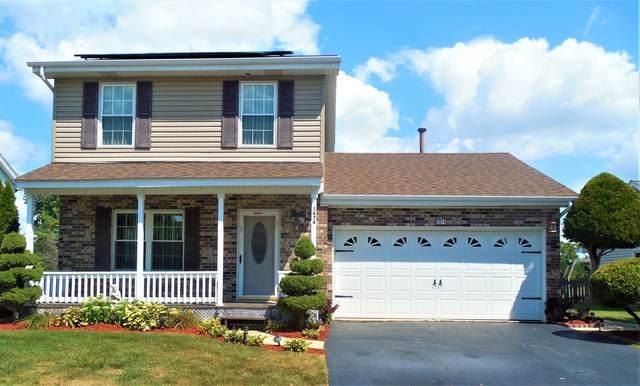 1674 Kautz Road, Aurora, IL 60504 (MLS #10604822) :: Property Consultants Realty