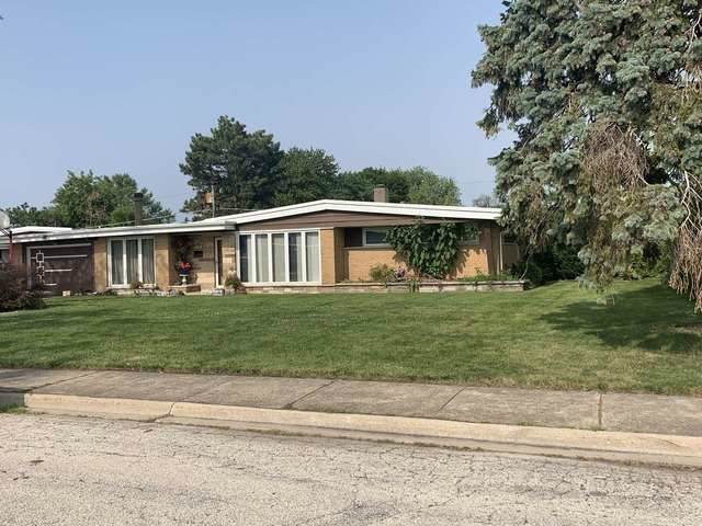 5158 N Moreland Avenue, Norridge, IL 60706 (MLS #10604856) :: Lewke Partners