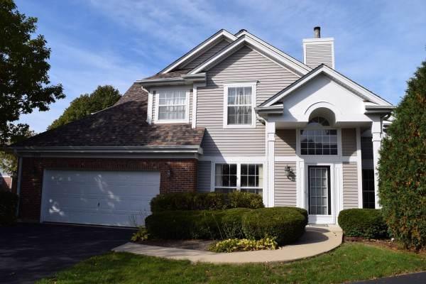 1995 N Silver Lake Road, Arlington Heights, IL 60004 (MLS #10604883) :: Angela Walker Homes Real Estate Group