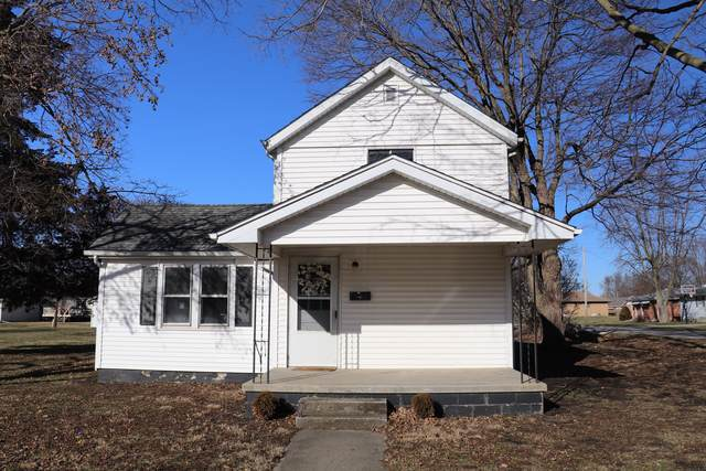 510 E Elm Street, LEROY, IL 61752 (MLS #10604944) :: Berkshire Hathaway HomeServices Snyder Real Estate