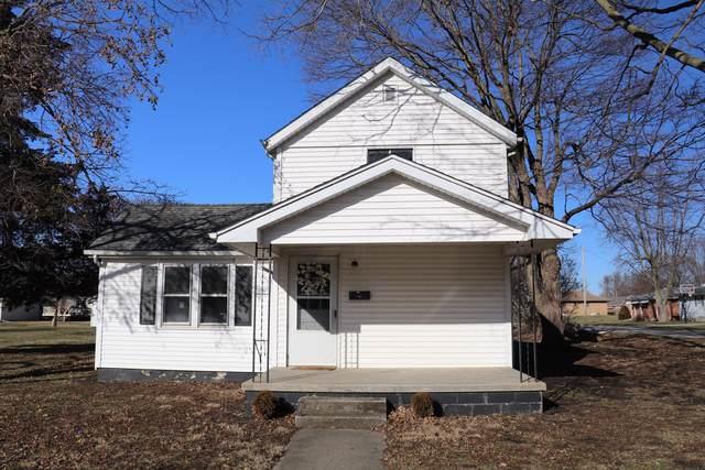 510 E Elm Street, LEROY, IL 61752 (MLS #10604944) :: Jacqui Miller Homes