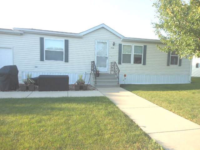 1026 Garden Drive, Manteno, IL 60950 (MLS #10604972) :: Touchstone Group